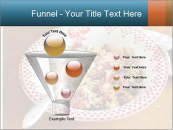 Organic Granola PowerPoint Templates - Slide 63