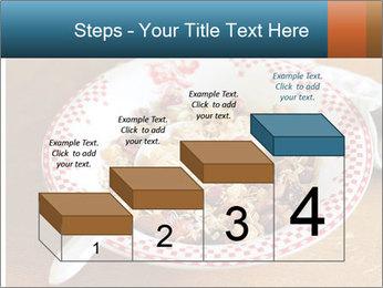 Organic Granola PowerPoint Templates - Slide 64