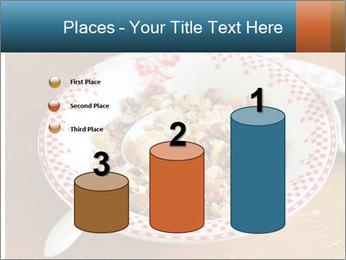 Organic Granola PowerPoint Templates - Slide 65