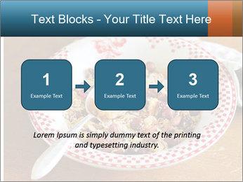 Organic Granola PowerPoint Templates - Slide 71