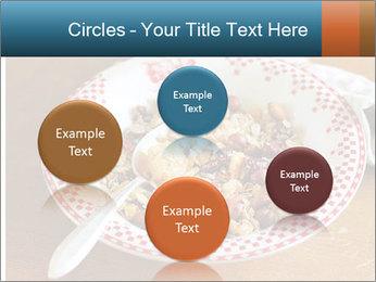Organic Granola PowerPoint Templates - Slide 77