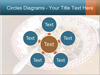 Organic Granola PowerPoint Templates - Slide 78