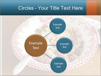 Organic Granola PowerPoint Templates - Slide 79