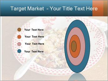Organic Granola PowerPoint Templates - Slide 84