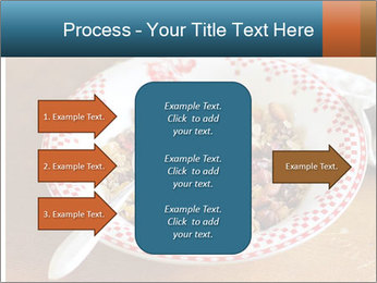 Organic Granola PowerPoint Templates - Slide 85