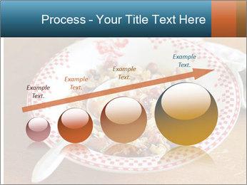 Organic Granola PowerPoint Templates - Slide 87