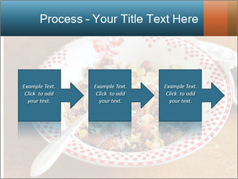 Organic Granola PowerPoint Templates - Slide 88