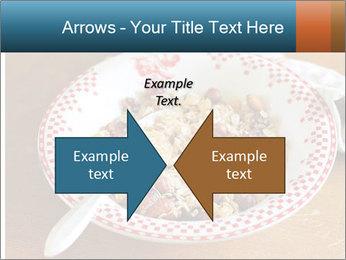 Organic Granola PowerPoint Templates - Slide 90