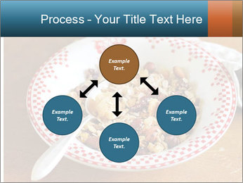 Organic Granola PowerPoint Template - Slide 91