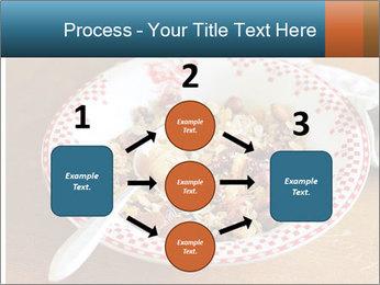 Organic Granola PowerPoint Templates - Slide 92