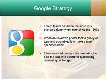 Vegan Cake PowerPoint Templates - Slide 10