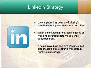 Vegan Cake PowerPoint Templates - Slide 12