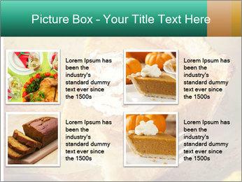 Vegan Cake PowerPoint Templates - Slide 14