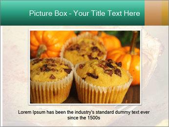 Vegan Cake PowerPoint Templates - Slide 16