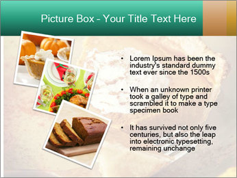 Vegan Cake PowerPoint Templates - Slide 17