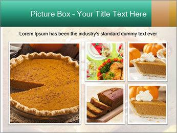 Vegan Cake PowerPoint Templates - Slide 19