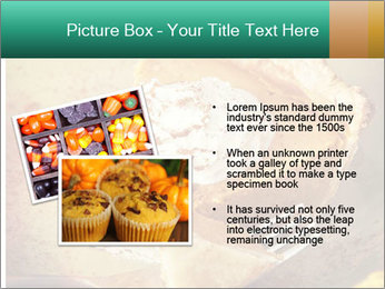 Vegan Cake PowerPoint Templates - Slide 20