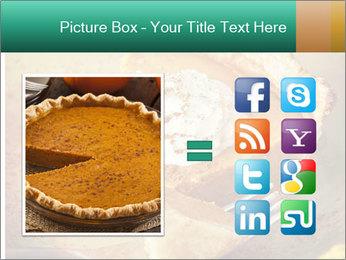 Vegan Cake PowerPoint Templates - Slide 21