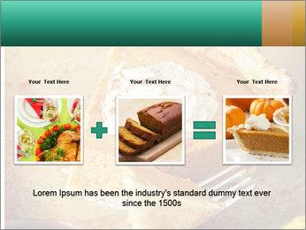 Vegan Cake PowerPoint Templates - Slide 22
