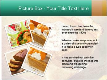 Vegan Cake PowerPoint Templates - Slide 23