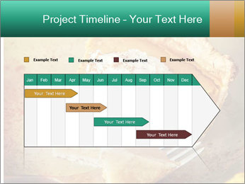 Vegan Cake PowerPoint Templates - Slide 25