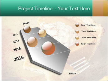 Vegan Cake PowerPoint Templates - Slide 26