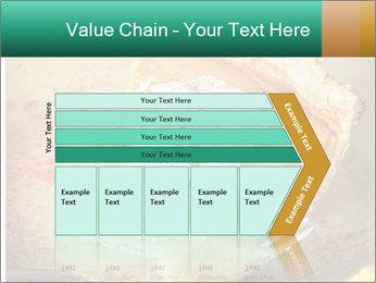 Vegan Cake PowerPoint Templates - Slide 27