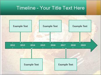 Vegan Cake PowerPoint Templates - Slide 28