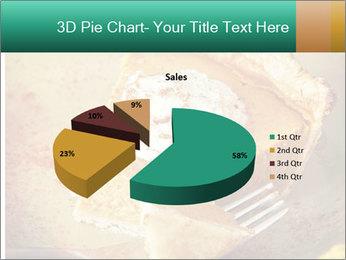 Vegan Cake PowerPoint Templates - Slide 35