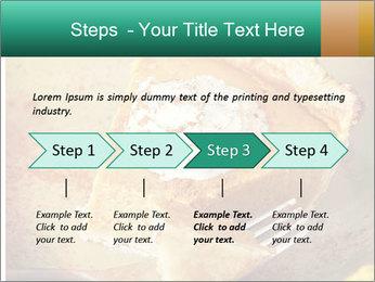 Vegan Cake PowerPoint Templates - Slide 4