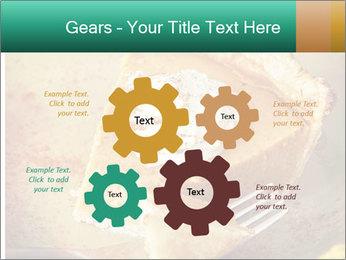 Vegan Cake PowerPoint Templates - Slide 47