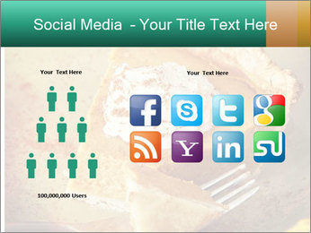 Vegan Cake PowerPoint Templates - Slide 5