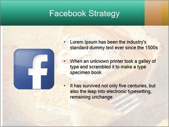 Vegan Cake PowerPoint Templates - Slide 6