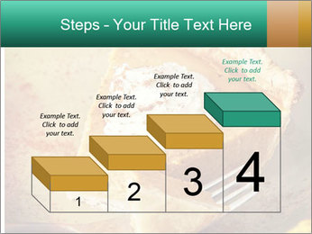 Vegan Cake PowerPoint Templates - Slide 64