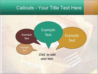 Vegan Cake PowerPoint Templates - Slide 73