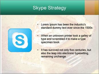 Vegan Cake PowerPoint Templates - Slide 8