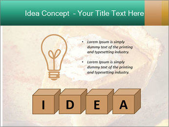 Vegan Cake PowerPoint Templates - Slide 80