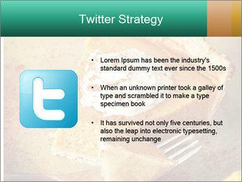 Vegan Cake PowerPoint Templates - Slide 9
