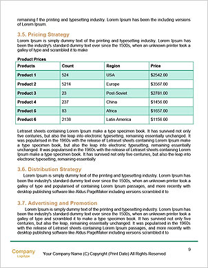 0000089129 Word Template - Page 9