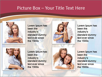 Sweet Kiss PowerPoint Templates - Slide 14