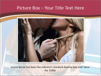 Sweet Kiss PowerPoint Templates - Slide 16