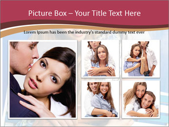 Sweet Kiss PowerPoint Templates - Slide 19