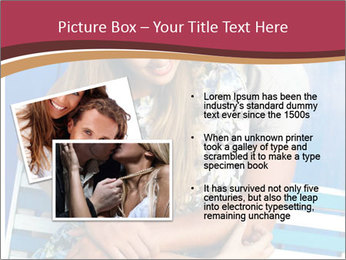 Sweet Kiss PowerPoint Templates - Slide 20