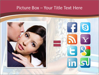 Sweet Kiss PowerPoint Templates - Slide 21