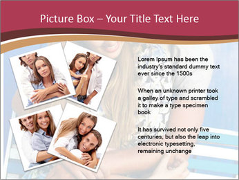 Sweet Kiss PowerPoint Templates - Slide 23