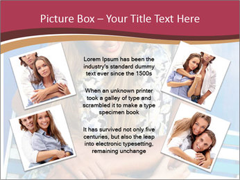 Sweet Kiss PowerPoint Templates - Slide 24