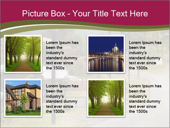 Rural Area PowerPoint Template - Slide 14