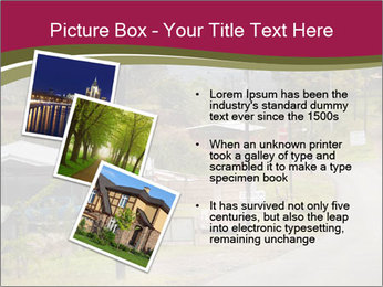 Rural Area PowerPoint Template - Slide 17