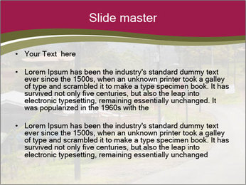 Rural Area PowerPoint Template - Slide 2