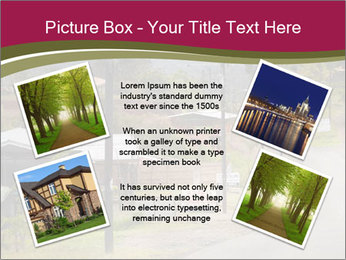 Rural Area PowerPoint Template - Slide 24
